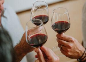 Cosa c'è nel vino
