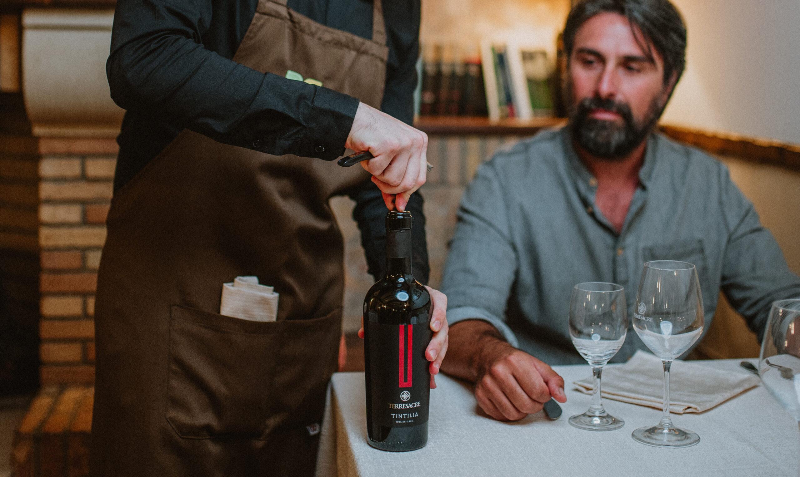 Dall'acquisto alla conservazione del vino, tutto quello che devi sapere