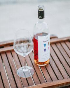 Conservazione del vino